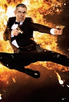 Johnny English Reborn movie poster (2011) picture MOV_4cd129b6