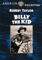 Billy the Kid movie poster (1941) picture MOV_c632468a