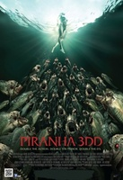 Piranha 3DD movie poster (2012) picture MOV_4cd419a3