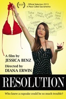 Resolution movie poster (2013) picture MOV_4cd5551d