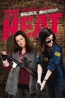 The Heat movie poster (2013) picture MOV_4cd5bf83