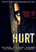Hurt movie poster (2009) picture MOV_4cd9ae09
