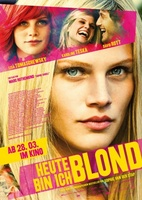 Heute bin ich blond movie poster (2013) picture MOV_4cda13a6