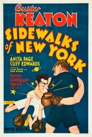 Sidewalks of New York movie poster (1931) picture MOV_4cddba27