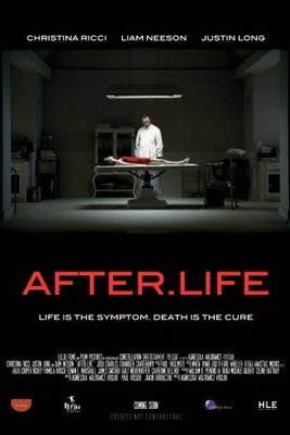 After.Life movie poster (2009) poster MOV_4cddfd14