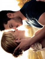 The Lucky One movie poster (2012) picture MOV_4ce2a2b4
