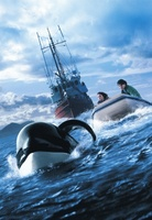 Free Willy 3: The Rescue movie poster (1997) picture MOV_4ce8b5cf