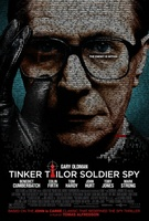 Tinker, Tailor, Soldier, Spy movie poster (2011) picture MOV_4ce9e117