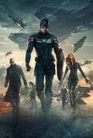 Captain America: The Winter Soldier movie poster (2014) picture MOV_4cee51c0