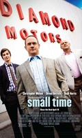 Small Time movie poster (2014) picture MOV_4cf18f53