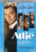 Alfie movie poster (2004) picture MOV_4cf3b8f8