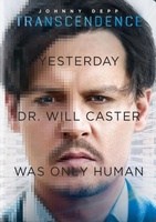 Transcendence movie poster (2014) picture MOV_4cfa619b