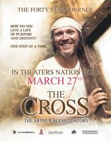 The Cross movie poster (2009) picture MOV_4cfc08a8