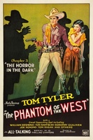 The Phantom of the West movie poster (1931) picture MOV_4d0104cb