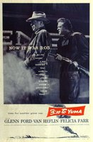 3:10 to Yuma movie poster (1957) picture MOV_4d05437b