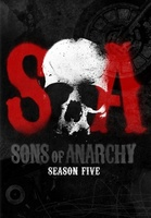 Sons of Anarchy movie poster (2008) picture MOV_4d0742c4