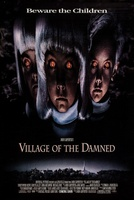 Village of the Damned movie poster (1995) picture MOV_4d07b0a4