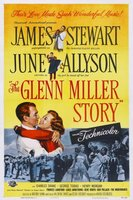 The Glenn Miller Story movie poster (1953) picture MOV_4d09135d