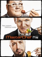 Masterchef movie poster (2010) picture MOV_4d09f483