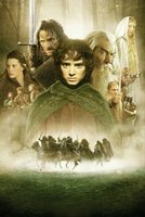The Lord of the Rings: The Fellowship of the Ring movie poster (2001) picture MOV_4d0b932e