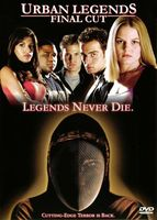 Urban Legends Final Cut movie poster (2000) picture MOV_4d0d306a
