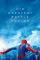 The Amazing Spider-Man 2 movie poster (2014) picture MOV_4d115aad