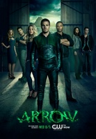 Arrow movie poster (2012) picture MOV_4d15143f