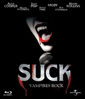 Suck movie poster (2009) picture MOV_4d168ae4
