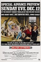 Silver Streak movie poster (1976) picture MOV_4d19d7d8