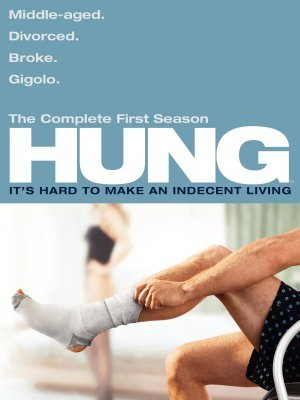 Hung movie poster (2009) poster MOV_4d1baa68