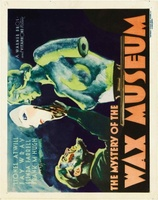 Mystery of the Wax Museum movie poster (1933) picture MOV_4d1c69f5