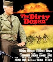 The Dirty Dozen movie poster (1967) picture MOV_4d1d28d2
