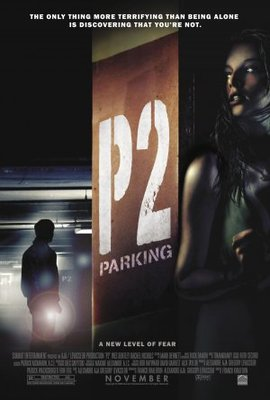 P2 movie poster (2007) poster MOV_4d1eec61