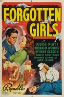 Forgotten Girls movie poster (1940) picture MOV_4d22e441