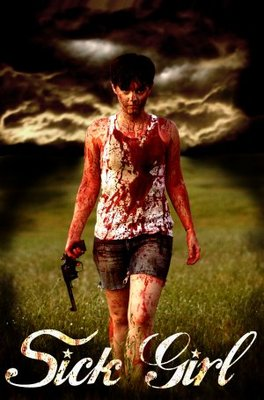 Sick Girl movie poster (2007) poster MOV_4d22ff4f