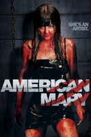 American Mary movie poster (2011) picture MOV_4d2472bd