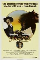 The Frisco Kid movie poster (1979) picture MOV_4d2706d1