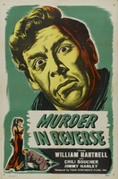 Murder in Reverse movie poster (1945) picture MOV_4d27ee11