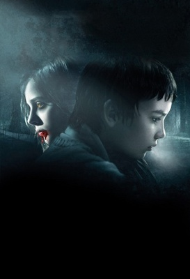 Let Me In movie poster (2010) poster MOV_4d2a49a5