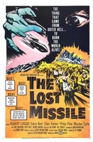 The Lost Missile movie poster (1958) picture MOV_4d2b3c20