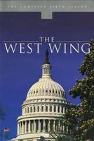 The West Wing movie poster (1999) picture MOV_4d2d3f53