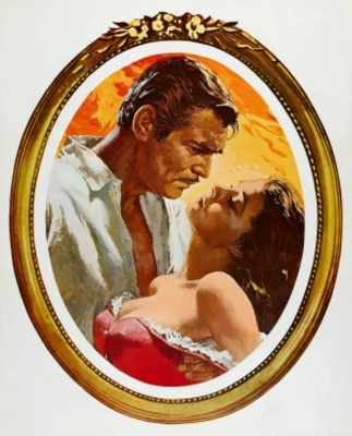 Gone with the Wind movie poster (1939) poster MOV_4d2dec0e