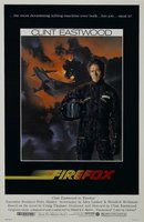 Firefox movie poster (1982) picture MOV_aa0d6e16
