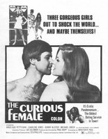 The Curious Female movie poster (1970) picture MOV_4d323c8a