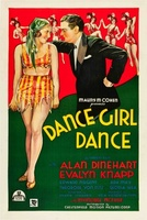 Dance, Girl, Dance movie poster (1933) picture MOV_4d3413d1