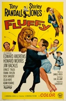 Fluffy movie poster (1965) picture MOV_4d355cd5