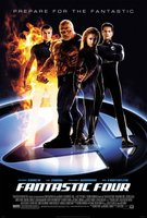 Fantastic Four movie poster (2005) picture MOV_4d3af369