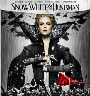 Snow White and the Huntsman movie poster (2012) poster MOV_4d3b58b8