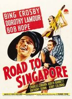 Road to Singapore movie poster (1940) picture MOV_4d3d66ec