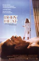 Body Heat movie poster (1981) picture MOV_4d3fe3df